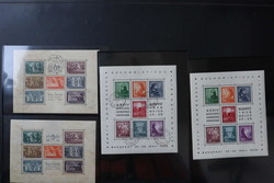 6535: Hungary - Collections