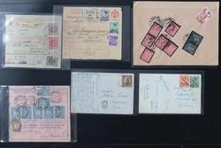 3775: Jugoslawien - Briefe Posten