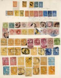 6640: Venezuela - Collections