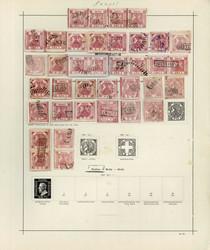 3375: Italien Staaten Neapel - Sammlungen