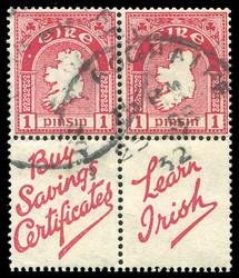 3340: Irland - Zusammendrucke