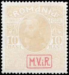 420: Deutsche Besetzung I. WK Rumänien - Engros