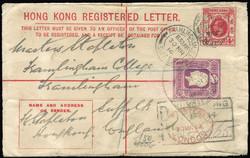 2980: Hong Kong - Specialties