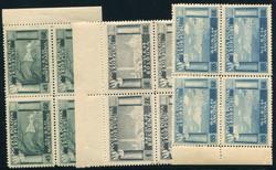 4985: Polen Post des Polnischen Korps - Sammlungen