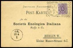 105: Berliner Postgeschichte