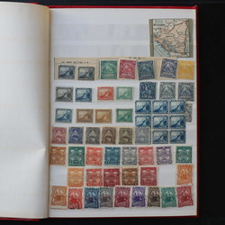 4590: Nicaragua - Collections