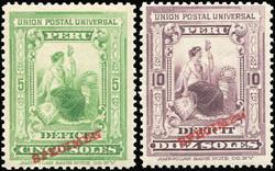 4915: Peru - Portomarken