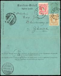 4175050: Österreichische Marken in FL verwendet