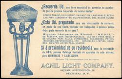 4425: Mexico - Private postal stationery