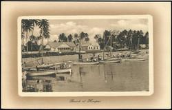 6255: Tonga - Postal stationery