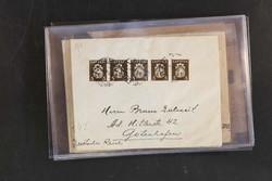 4145: Lettland - Briefe Posten