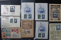 350: Saar - Briefe Posten