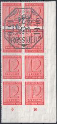 1145: Deutsche Lokalausgabe Rosswein