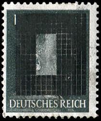 1090: Deutsche Lokalausgabe Netzschkau Reichenbach