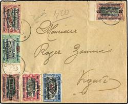 1855: Belgisch.Kongo Belgische Besetzung Deutschostafrika