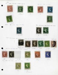 6055: St. Vincent - Sammlungen