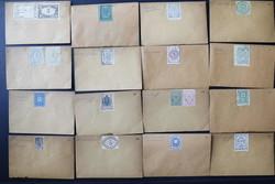 5556: Russland Zemtsvo - Sammlungen