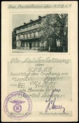 662216: III. Reich Propaganda, Organisationen, NSDAP