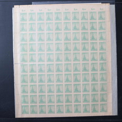 1370050: SBZ Thüringen - Sammlungen