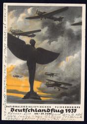 662218: III. Reich Propaganda, Organisationen, NSFK