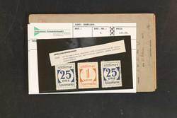 2380: Dänemark Thule-Bezirk - Sammlungen