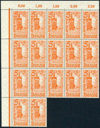 340: Danzig - Engros
