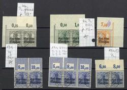 400: Deutsche Besetzung I. WK Polen - Sammlungen