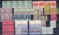 6745: Zululand - Sammlungen