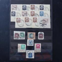 105: Berliner Postgeschichte - Sammlungen