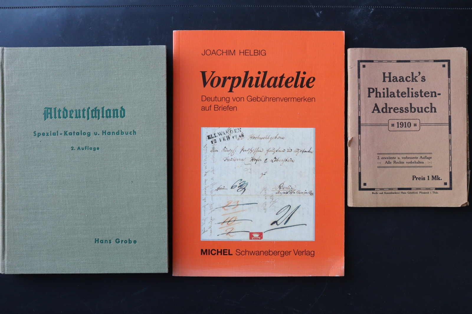 Lot 9887 - literature literatur -  Auktionshaus Schlegel 26 Public Auction