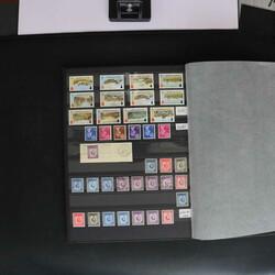 4915: Peru - Sammlungen