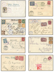 4710200: Norwegen Spitzbergen - Sammlungen