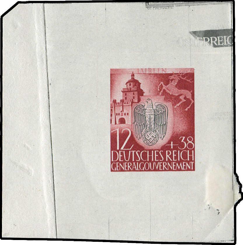 Lot 16 - Special Catalogue