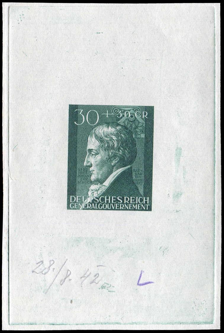 Lot 19 - Special Catalogue