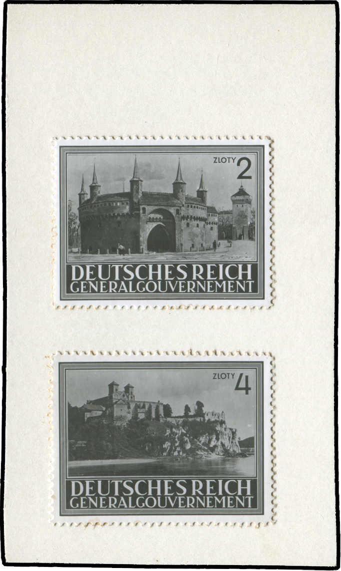 Lot 24 - Special Catalogue