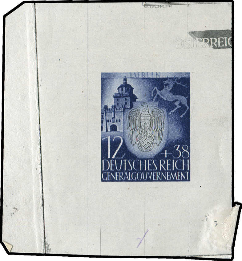 Lot 32 - Special Catalogue