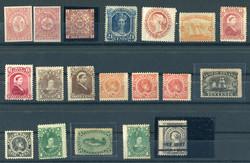 4545: Neufundland - Sammlungen