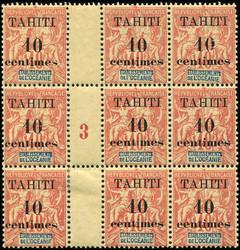 6155: Tahiti