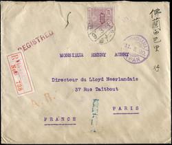 3725: Japan Post in Korea