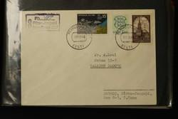 2455: Estland - Briefe Posten