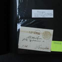 7080: Sammlungen und Posten Europa - Briefe Posten