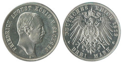 8050: Münzen Deutsches Kaiserreich