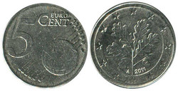 8100: Coins German Federal Republic