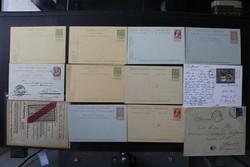7083: Sammlungen und Posten Westeuropa