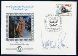 9958: Bücher/Autographen - Briefe Posten