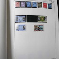 2935: Guernsey - Sammlungen