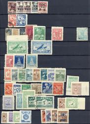 4060: Korea Süd - Sammlungen