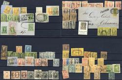 4425: Mexiko - Sammlungen