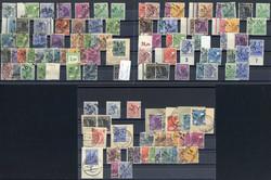 1370080: SBZ Handstempel Bezirk 14 - Sammlungen