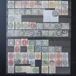 90: Altdeutschland Schleswig Holstein - Sammlungen